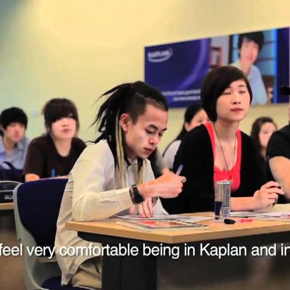 Du học Singapore tại Học viện Kaplan – lộ trình nhận bằng Anh, Úc, Mỹ, Ireland tiết kiệm