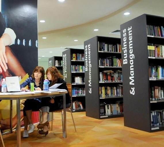 Hội thảo du học – Tại sao nên du học Singapore?