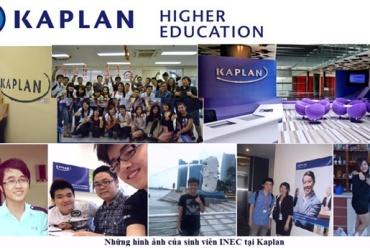 Tại sao chọn Kaplan Singapore