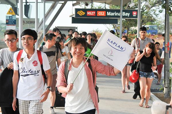 Du học Singapore trọn khóa chỉ với 23 triệu đồng