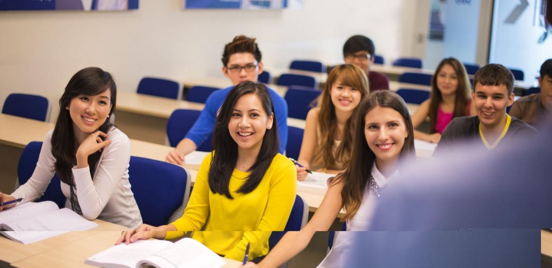 Hội thảo Kaplan – top 3 học viện được yêu thích nhất tại Singapore