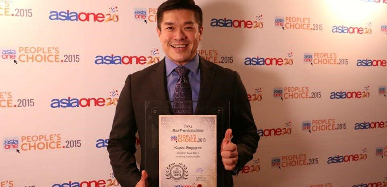 Nắm bắt cơ hội thành công nhanh chóng với Tập đoàn giáo dục Kaplan Singapore