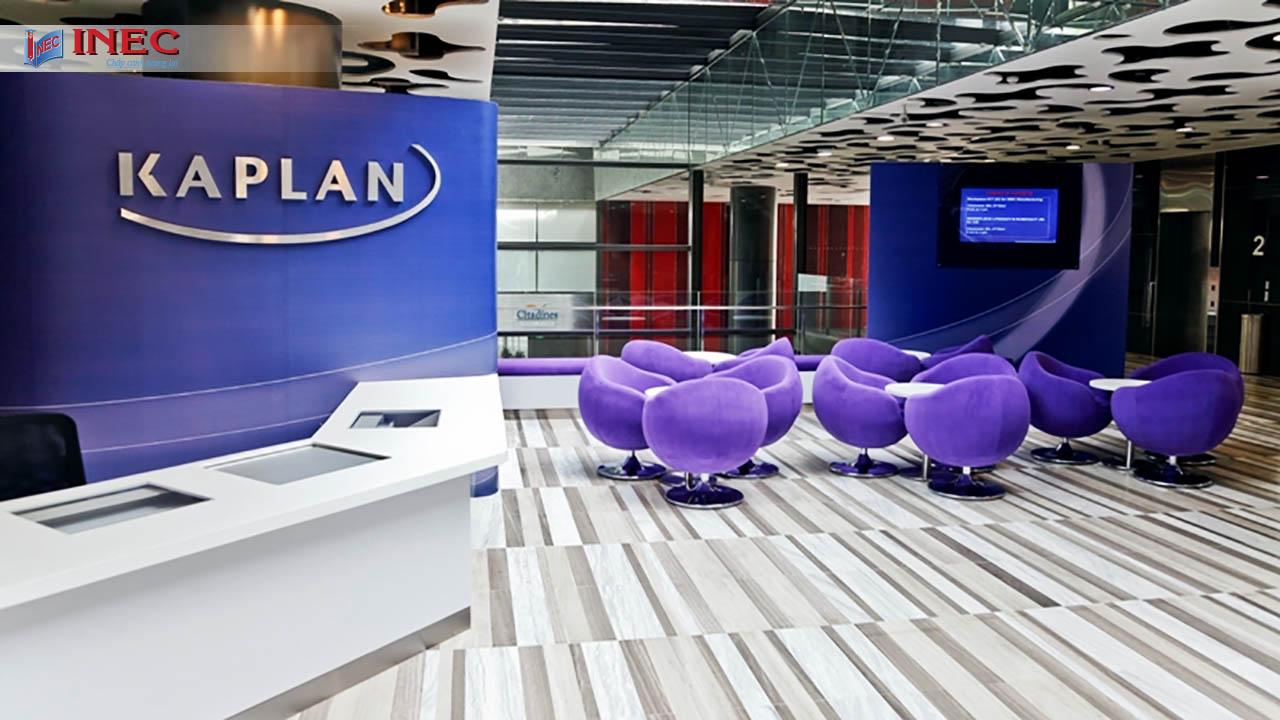 Hội thảo Kaplan Singapore – Chuyển tiếp Thụy Sĩ, thực tập hưởng lương 48 triệu/tháng