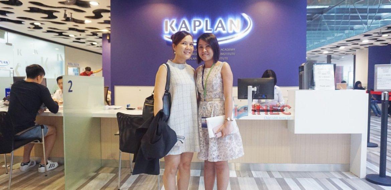 Đâu là đại diện tuyển sinh tốt nhất của Kaplan tại Việt Nam?