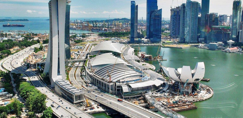 10 điều thú vị về Singapore, bạn biết bao nhiêu trong số này?