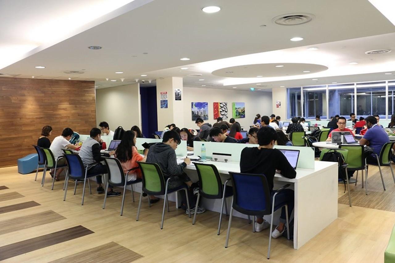 học viện kaplan singapore ngành tâm lý